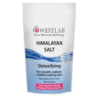 Westlab Salts Himalayan Salt 500g 80p @ Lloyds Pharmacy - Free c&c