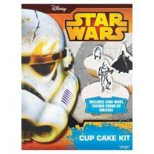 Starwars cupcake kits 59p heron foods (instore)