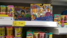 play doh town characters £1.50 instore @ asda