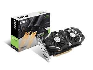 MSI GeForce GTX 1060 OC 6GB - £209.98 @ Novatech