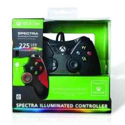 Xbox One Spectra Illuminated Controller £28.99 @ Studio