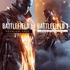 [PS4] Battlefield 1 Premium Pass AND Deluxe Upgrade £39.99
