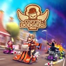 Coffin Dodgers (PS4) for £3.29/£1.39 PS+ (PSN Store)