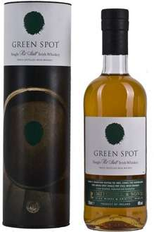 Green Spot Irish Whiskey - £31.61 @ Amazon