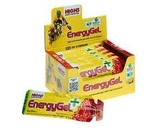 Boxes of 20/25 High5 energy gels £3.95 ex P&P (£6.99) from Canyon online
