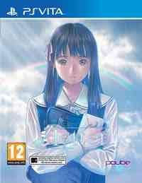 Root letter limited edition (PS vita) £14.99 @ GAME