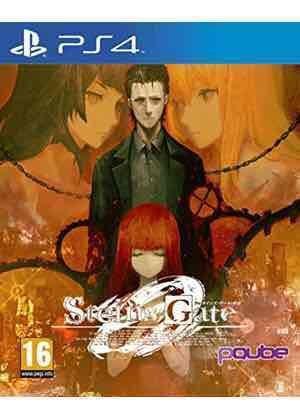 Steins; Gate Zero (PS4) £19.99 /(vita) £17.99 @ Base