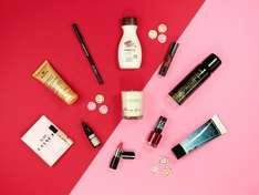 Latest In Beauty Date Night Box inc 11 Items £23.95 (inc £3.95 Delivery)