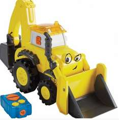 Bob the Builder Radio Controlled Truck £24.97 @ George