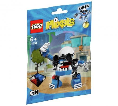 Lego Mixels Wave 7, Argos, £1.79 (Free C&C)