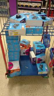 Now TV 6 Months Ent & 4 Months Movie @ £8 Tesco Extra Coventry