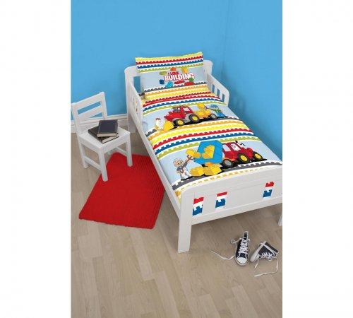 LEGO DUPLO Bedding Set - Toddler now £7.99 @ Argos