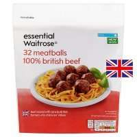 Waitrose 5 for £7 on selected items