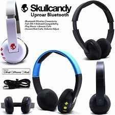 BM bargains - Skullcandy Wireless Uproar Headphones £25