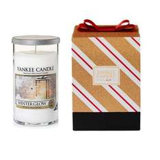 Yankee Candle Medium Pillar Gift Set was £18.99 now £9.99 / £8.99 with code - delivered free @ Internet Gift Store