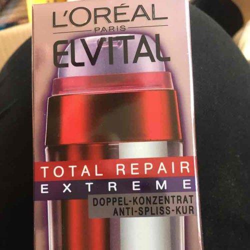 L'Oréal elvital total repair £1 !!!! @ Poundshop (£3.95 del)