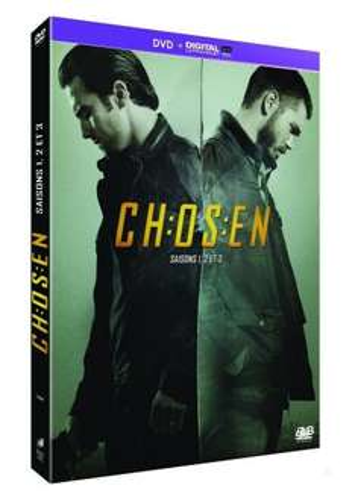 Chosen - Complete Season 1, 2 & 3 [DVD + Digital Copy] £14.10 including Delivery @ Amazon France