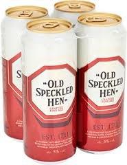 Old Speckled Hen 4x500ml = £4 @ Asda