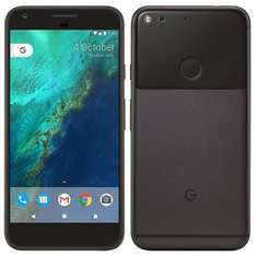 Pixel XL for £547.99 Sold by Dig 'n Delve and Fulfilled by Amazon