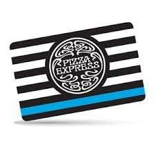 20% off selected Valentine's gift cards at Tesco.com i.e. Pizza Express £20 Gift Card for £16