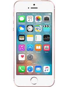 iPhone SE 16GB Sim-free and new £329.00 @ CPW