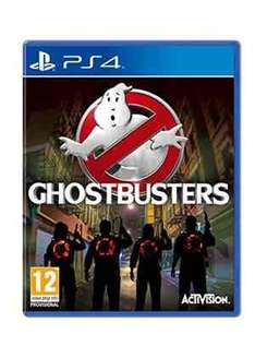 Ghostbusters (PS4/Xbox One) £10.99 Delivered @ Base