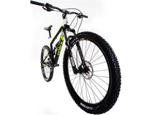 Calibre Bossnut full suspension mountain bike £899.99 @ Go Outdoors