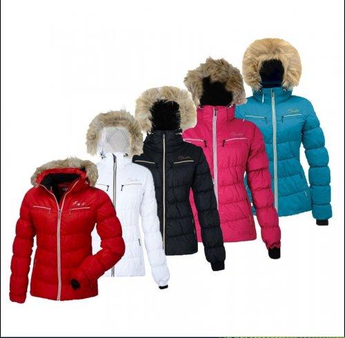 Dare2b Refined Womens Waterproof Breathable Ared 5,000 Jacket - £39.99 via eBay, seller  portstewart-clothing-company