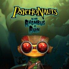 Psychonauts In The Rhombus Of Ruin (PSVR) + Psychonauts (PS4) - £16.14 US PSN Store