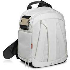 Manfrotto Stile Agile I Sling Bag - White (Rucksack for DSLR camera) - £19.95 from WEX Photographic