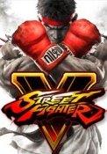 [GamersGate | PC | Steam] Street Fighter V £14.35