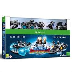 Skylanders: Superchargers - Dark Edition (Xbox One) £4.99 Delivered @ GAME