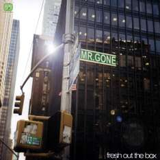 Free Fresh Out The Box - Mr. Gone Album (plus other downloads)