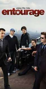 Entourage Seasons 1-8 DVD pre-owned sets buy individually for a total of £7.50 (DVD's total £5.00 + £2.50 delivery) plus Entourage the Movie DVD £0.50, Blu-Ray £2.50 @ CEX