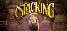 Stacking (PC) only 69p @ Steam