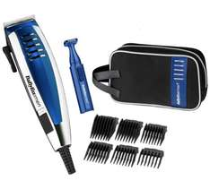 BaByliss for Men Professional Hair Clipper Gift Set, 7448CGU, £15.99 @ Argos In Store