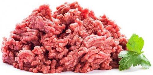 Daylesford Organic Extra Lean Beef Mince - 5% Fat (500g) was £6.99 now £3.49 @ Ocado