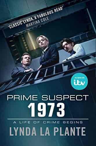 Tennison: Prime Suspect 1973 (Tennison 1). Kindle Ed. Was £7.99 Now 99p @ Amazon