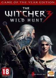 The Witcher 3 GOTY EDITION PC (Use 5% FB code) @CDKEYS
