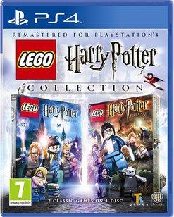 Lego Harry Potter Collection (PS4) £18.99 Delivered @ Base