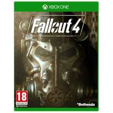 Preplayed Fallout 4 Xbox One £4.99 (Instore) @ Smyths