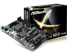 ASRock 980DE3/U3S3 R2.0 Am3+ Motherboard £23.66 @ Amazon Warehouse  (Like new)