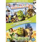 Shrek Family Pack - Interactive DVD £2.97  Amazon