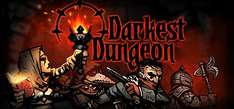 Darkest Dungeon (Steam) £9.49 @ Steam (Weekend Deal)