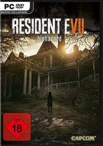Resident Evil 7: Biohazard Steam CD Key - £28.10 @ scdkey