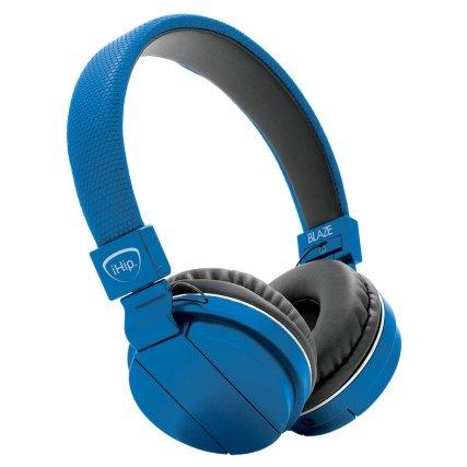 iHip Blaze Bluetooth Headphones - £14.99 @ B&M