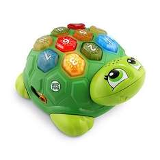 LeapFrog Melody the Musical Turtle - The Entertainer  £7.49