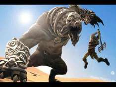 iOS Infinity Blade II - Temporarily free Usually £6.99