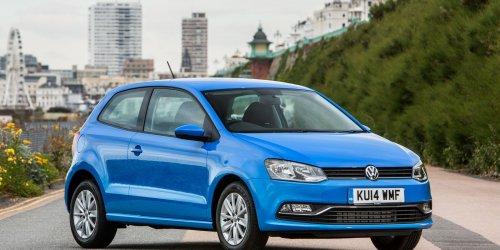 VW Polo 1.2 TSi Match 5dr- PCH 8k miles p.a. - 6+35 - £842 + £140 = £5,756.00 @ What Car?