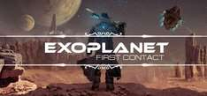 Exoplanet: First Contact £11.24 25% off @ Steam